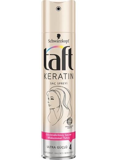 TAFT Keratin Saç Spreyi 250ml Renksiz